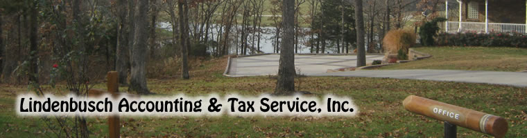 Lindenbusch Accounting and Tax Service, Inc.
